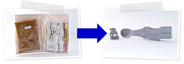 エコプラモデル