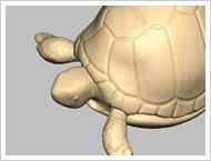 3Dモデリング例1