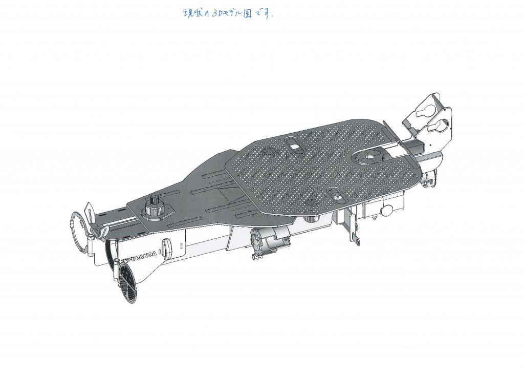 LaLaooz_3Dモデル