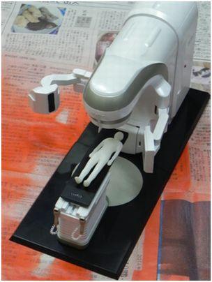 医療機器模型