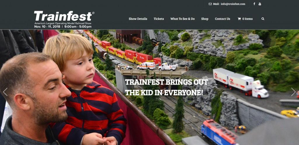trainfest